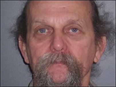 Warren L. Forrest, convicted killer
